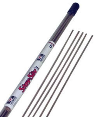 Brazing Rods by J.W Stay-Silv 15/% /& Dynaflow GENUINE STUFF Harris Stay-Silv 5/%
