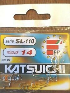 MICRO ARDIGLIONE MADE IN JAPAN AMI FLY KATSUICHI SL-110