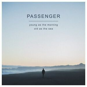 Passenger-Young-As-The-Morning-Old-As-The-Sea-DELUXE-CD-DVD-Album-Brand-New