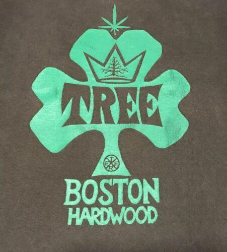 "Boston Band ""Tree"" T-Shirt"