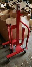 Itec Oxygen Tank Lift System Portable For Ambulance Fire Rescue