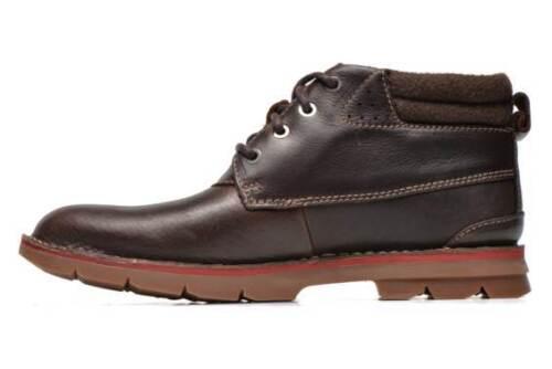 Chaude Bronzé Hommes Marron Hill G Doublure Verick Ou Boots 9 Clarks Ru 5 04xnRZax