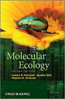 Molecular Ecology by Joanna R. Freeland, Stephen D. Petersen (Paperback, 2011)