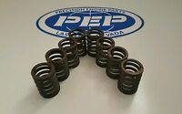 Toyota 22r 22re Valve Spring Set Of 8 Stock To Mild Rv .450 Lift Performance