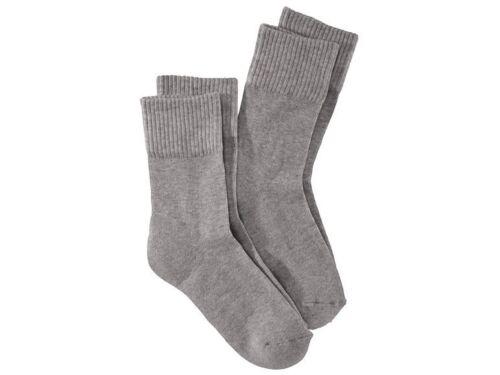 CRIVIT 2 Paar Damen Wellnesssocken Wellness Socken NEU