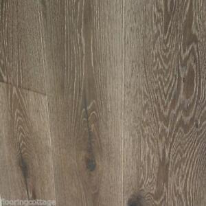 Image Is Loading Engineered Oak Flooring 15mm X 4 220mm