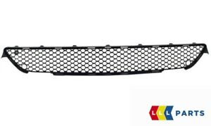 NEW-GENUINE-MERCEDES-BENZ-MB-S-W221-AMG-STYLE-FRONT-BUMPER-LOWER-GRILLE-CENTER