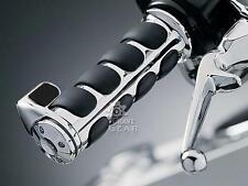 "1"" Handlebar Hand Grip Fit Harley Davidson Electra Glide Ultra Classic FLHT"