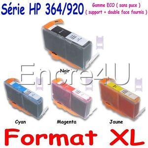 Cartouches-ECO-HP-920XL-Encres-compatibles-imprimante-OfficeJet-6005-HP920