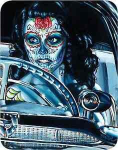 Muerta-Se-Pasea-Sticker-Decal-Artist-Big-Toe-BT56