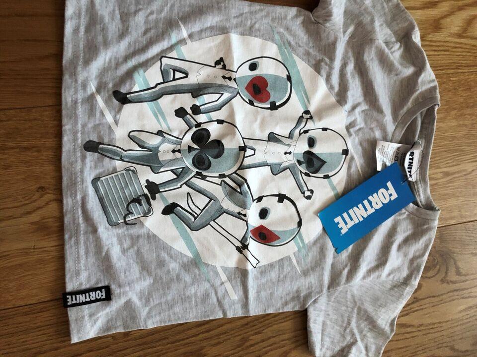 T-shirt, Bluse, Helt ny Fortnite