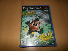AGENT HUGO LEMOON TWIST  (PS2) - PlayStation 2  NEW SEALED