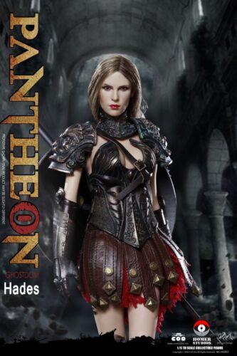 Coomodel X Homer HS002 Diecast Allory 1//6 Panthean Hades// Goddess of Underworld