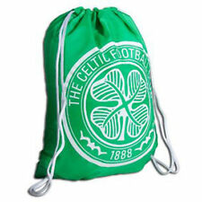 60db262d4e7c Celtic FC Foil Print Gym Bag Official Licensed Product Football Club ...