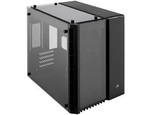 Corsair-Crystal-Series-280X-CC-9011134-WW-Black-Steel-Plastic-Tempered-Glass