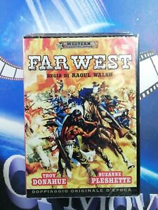 Far West *DVD A & R PRODUCTIONS