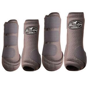 Professional/'s Choice VenTECH SMB Elite Value 4 Pack Boots Charcoal M Prof Pro