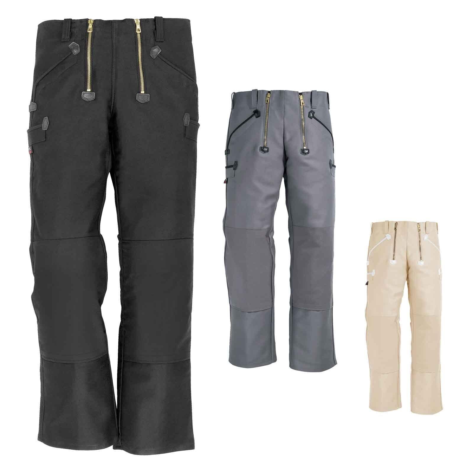 FORTIS Damenbundhose 24 darkgrey-lightgrey Gr 36 Airsoft Bekleidung & Schutzausrüstung