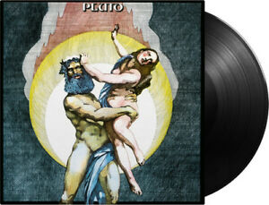 Pluto-Pluto-New-Vinyl-LP-Holland-Import