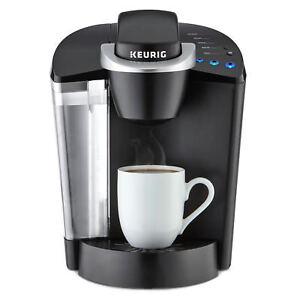 Keurig K Classic K50 Single Cup Coffee Machine Black For Sale