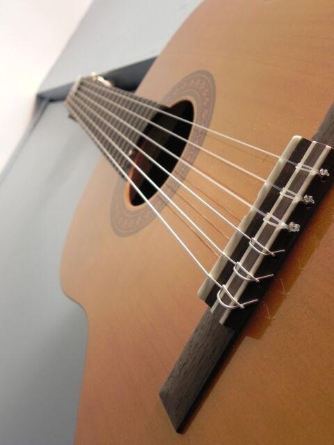 Nylon Guitar Strings Set  AU, 6 pieces E A D G B E silver wound bass OZ stock.