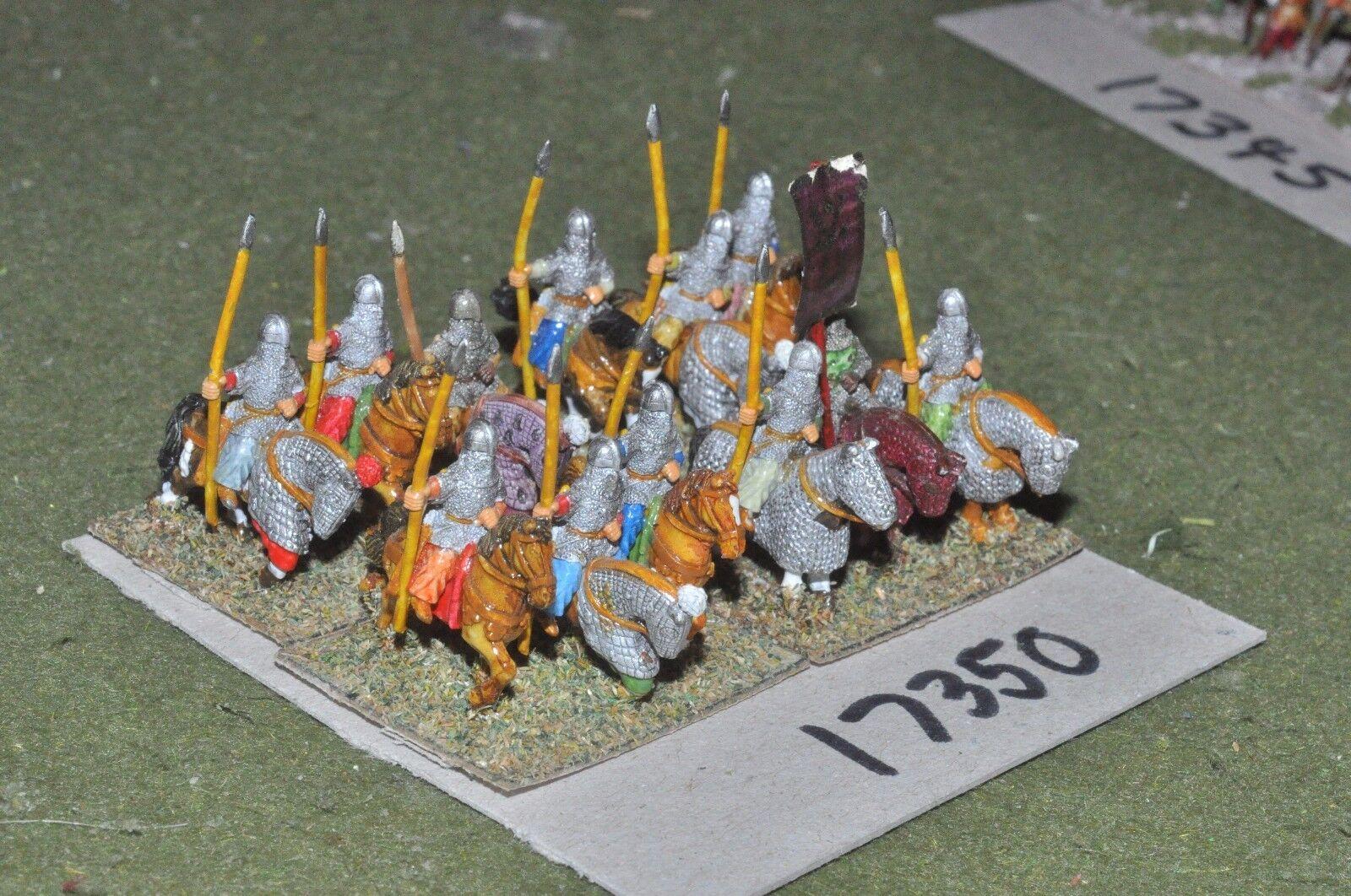 15mm roman era   sassanid - persian cavalry 12 cavalry - cav (17350)