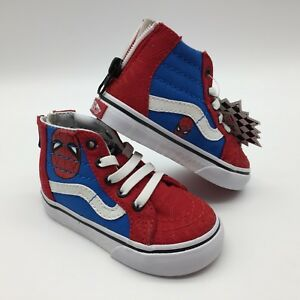 e6f8077ac1 Vans Toddlers Shoes