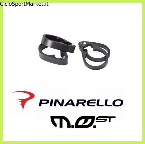 5 mm Distanziale Sterzo Pinarello MOST AERO Spessore Carbonio  2019 10 mm