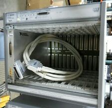 Agilent E8404A or E8403A VXI Mainframe E1406A