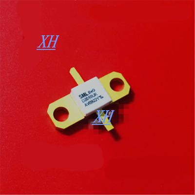 1PC D1012UK METAL GATE RF SILICON FET ,100W 28V 500MHz