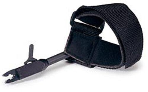 TruFire Patriot Release Adult Black Hook /& Loop