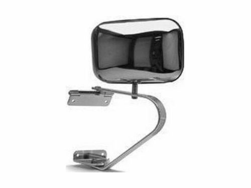 Passenger Side 24587GN 1995 1994 1993 For 1987-1996 Ford F350 Mirror Right