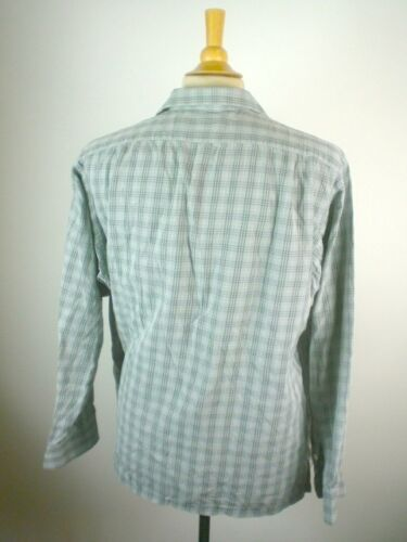 Italy katoencollectie shirt Ralph geruite Label Purple Xl Grijs Lauren vxqZTt