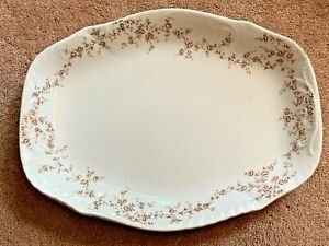 Johnson Brothers Royal Semi-Porcelain