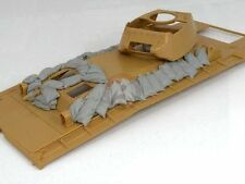 Panzer Art 1/35 Sand Armor for LVT Amphibious Landing Craft (Italeri) RE35-297