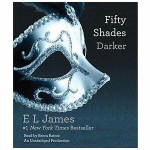 50 Shades Darker El James Pdf