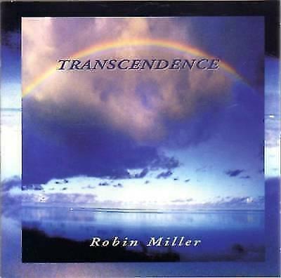 Transcendence Robin Miller Cd 15 Tracks 1998 For Sale Online Ebay