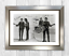The-Beatles-4-A4-signed-photograph-poster-with-choice-of-frame thumbnail 3