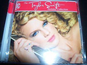 image is loading taylor swift holiday collection christmas australia cd like - Taylor Swift Christmas Album