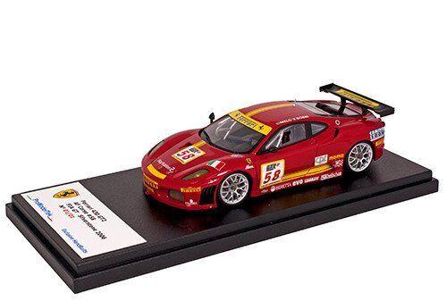Noël coloré ProModelTek 1/43 2006 Ferrari 430 GT2 GT2 GT2 #58 Silverstone | D'ornement  | Magasiner  | Durable Service  baee15