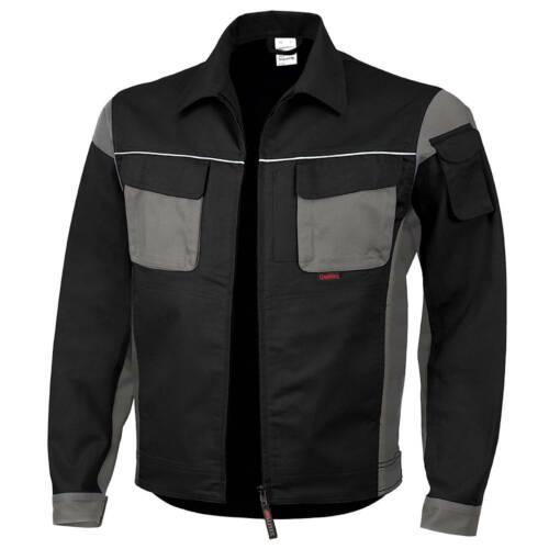 QUALITEX bundjacke Pro Série Travail Veste Veste Professionnelle Veste Workwear Hommes Veste