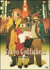 Tokyo Godfathers. I padrini di Tokyo (2003) DVD