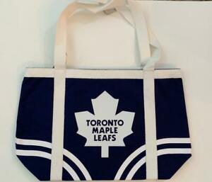 Toronto Maple Leafs Tailgate Tote (New) Canada Preview