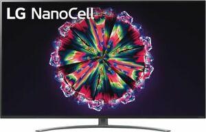 LG 55NANO867NA 55 Zoll  4K Ultra HD Dolby Atmos SmartTV AirPlay 2 NEU OVP