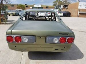 MAZDA RX3 SAVANNA 10A 12A S102A S124A PAINTED TEA CUP COMPLETE TAIL LIGHTS SET 2