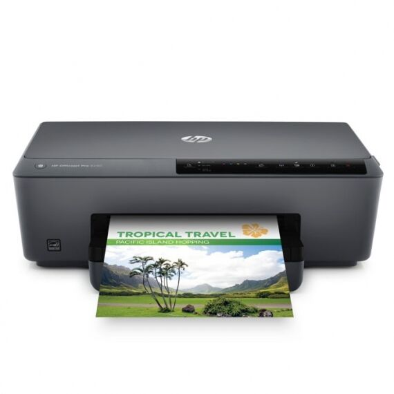 Impresora HP Officejet Pro 6230 Duplex WiFi Ethernet
