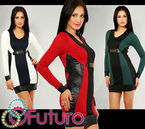 Exclusive High Quality Dress Belt 2 Colour Eco Leather Casual Party Style FC2160