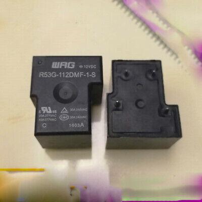 2pcs//set New RF-SS-112DMF 12VDC WRG Relay.fr