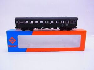 Lot-62741-Roco-H0-4250S-Voiture-de-Tourisme-Wagon-Voyageurs-2-Classe-DB-IN-Ovp