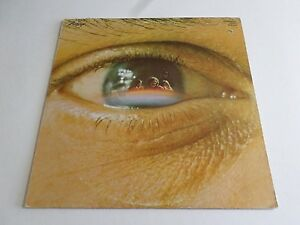 Redeye-Self-Titled-LP-1970-Pentagram-Rock-Vinyl-Record